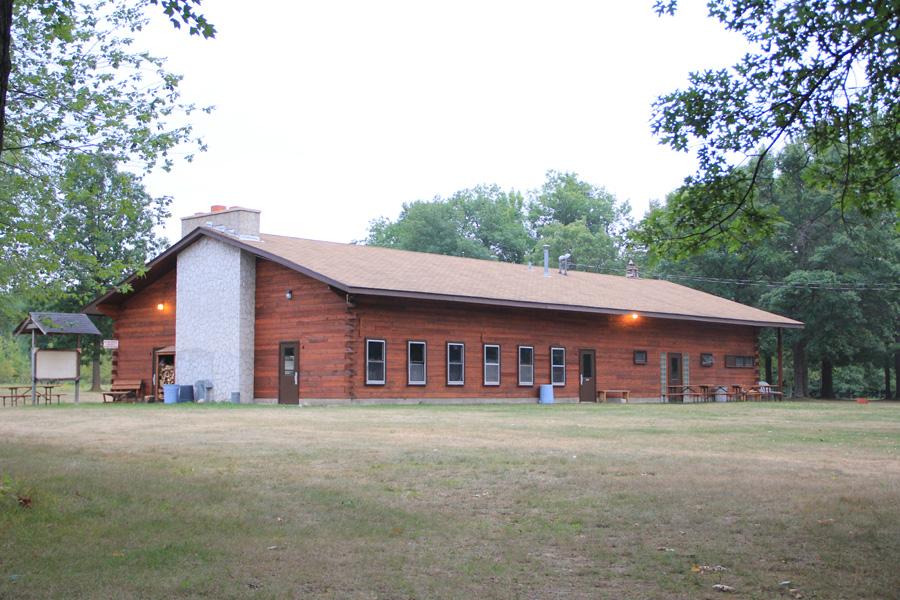 eagle lake camp